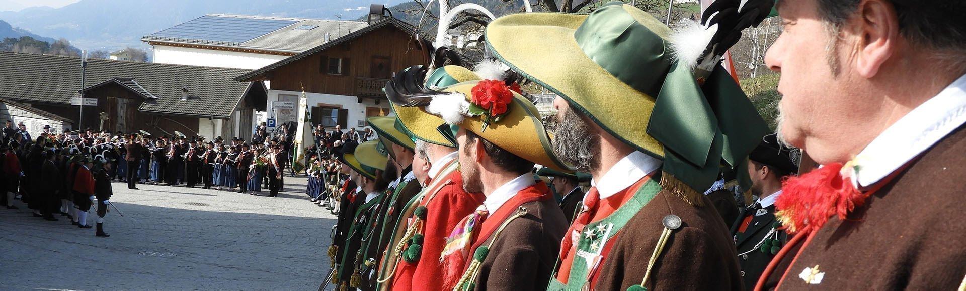 Schützenbezirk Brixen