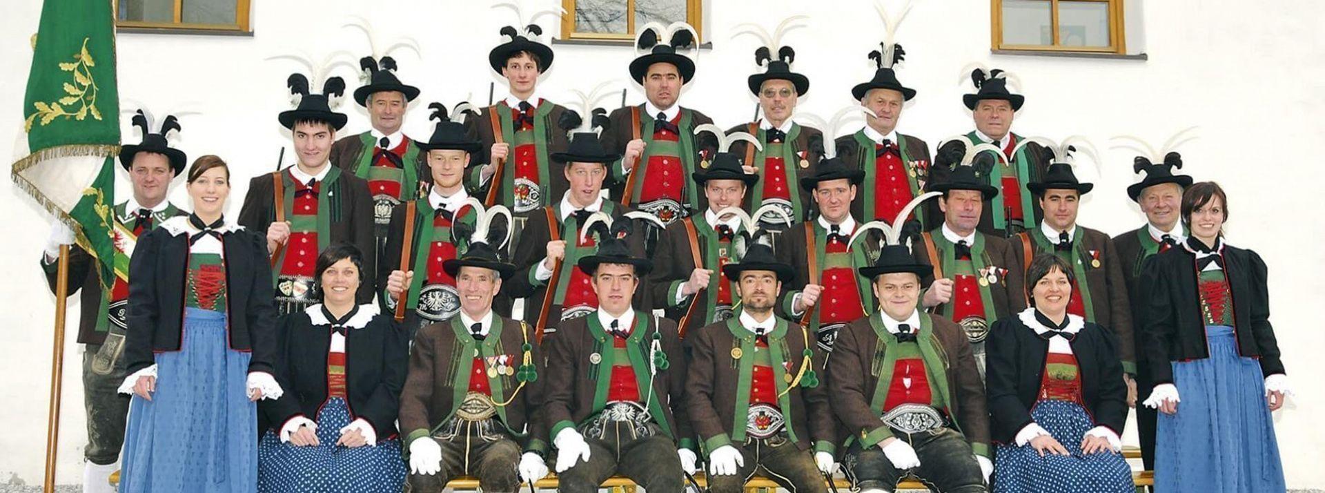 Schützenkompanie Schalders